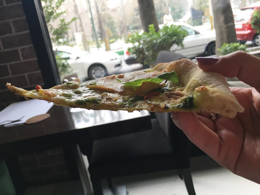 پیتزا بونو