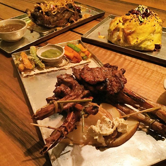 5 رستورانی که در تهران باید رفت