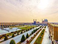 مساحت استان اصفهان