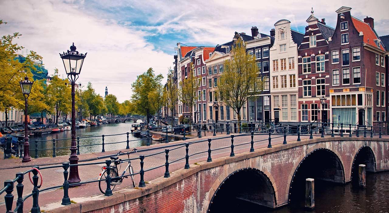 آمستردام، هلند | بهترین شهرهای دنیا برای سفر کردن