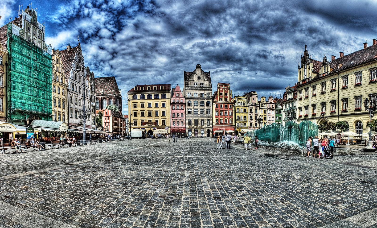 روکلا، لهستان