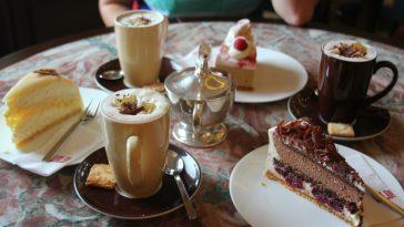 کافه های باز در ماه رمضون