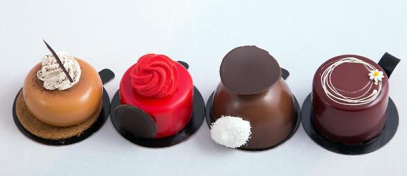 شیرینی لوندر