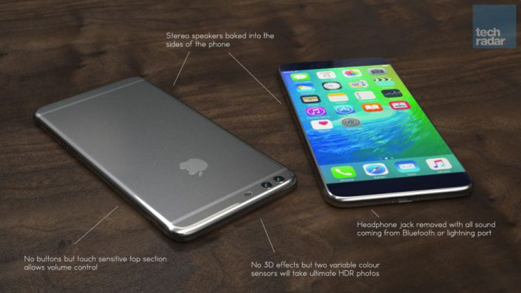 هر آنچه در مورد آیفون 7 اپل میدانیم