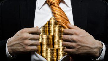 لیست میلیونرهای معروف دنیا