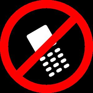 از دسترس خارج کردن موبایل