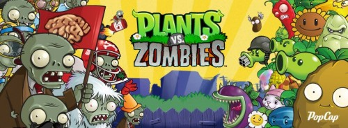 Plants vs Zambies