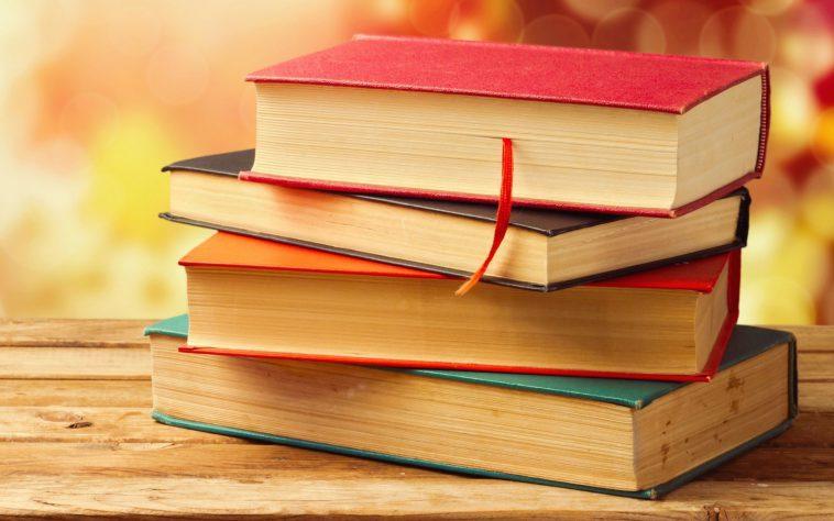 10 کتابی که هر کسی باید بخواند