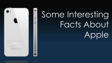 درباره شرکت اپل