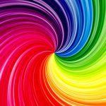 روانشناسی رنگ ها و تقویت روحیه