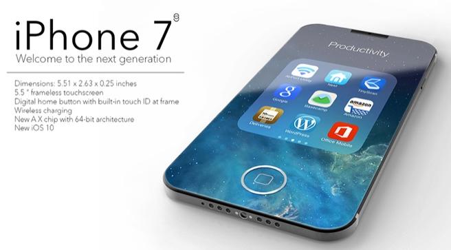 هدفون های آیفون 7 اپل