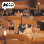 گرانترین و لوکس ترین رستورانهای تهران
