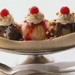 بستنی های خوشمزه و خوشمزه ترین بستنی