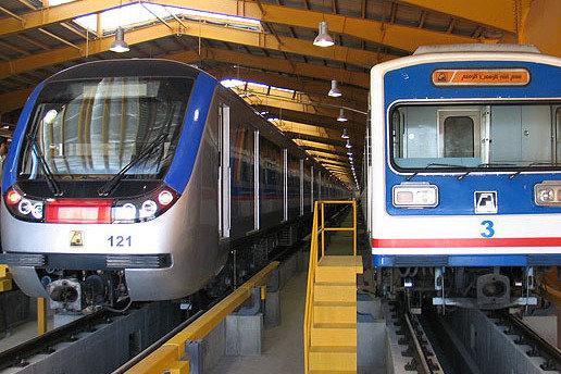 تهران گردی با مترو خط 3