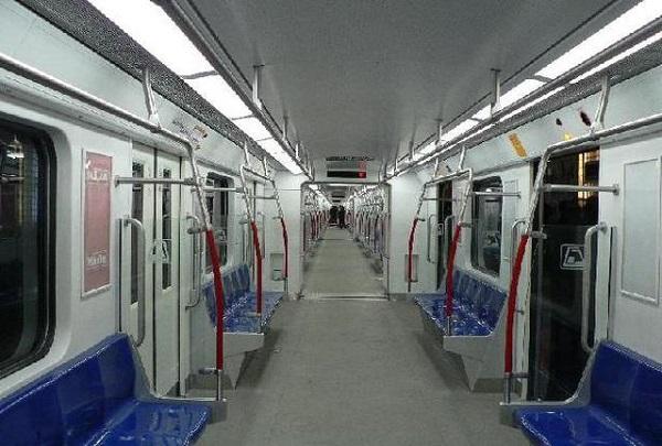 خط 7 مترو سعادت آباد