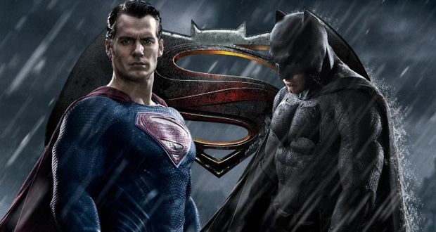 بتمن در برابر سوپرمن یکی از بهترین فیلم های خارجی 2016