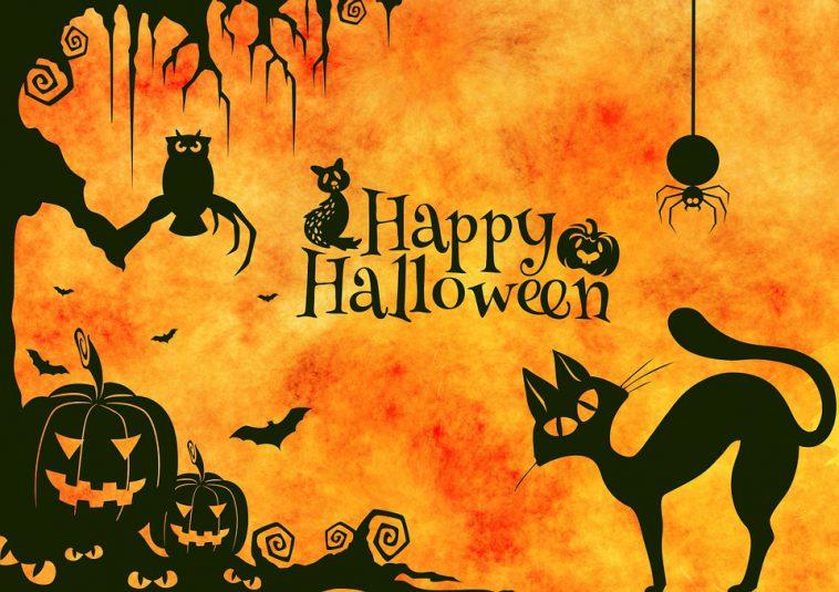 تاریخچه هالووین چیست و هالووین چگونه بوجود آمده؟