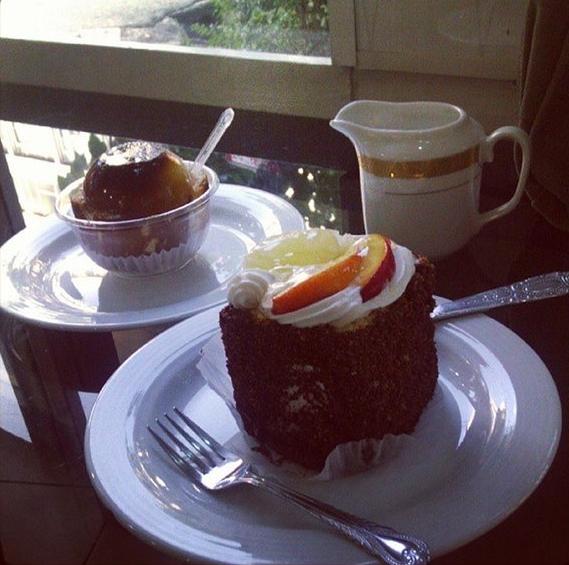 کافه قنادی