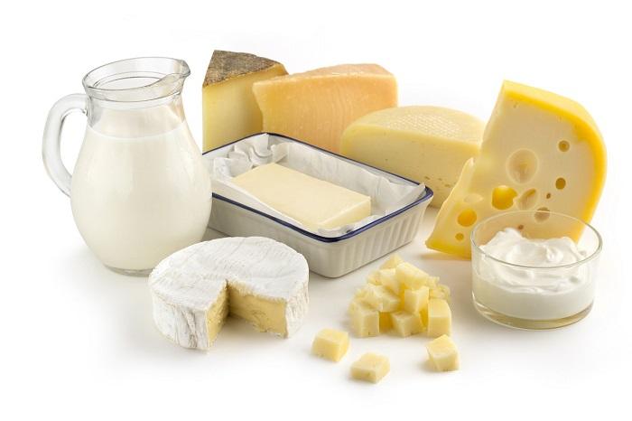 شیر بدون لاکتوز