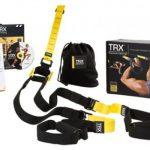 منظور از ورزش با تی آر اکس TRX