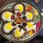 رستوران مرشد تجریش اولین رستوران سنتی بدون نوشابه در ایران