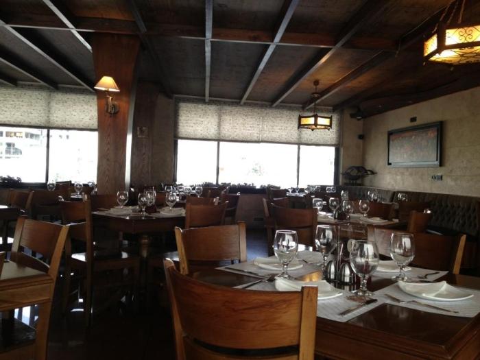 بررسی منوی رستوران ژوانی و قیمت غذاهای ژوانی