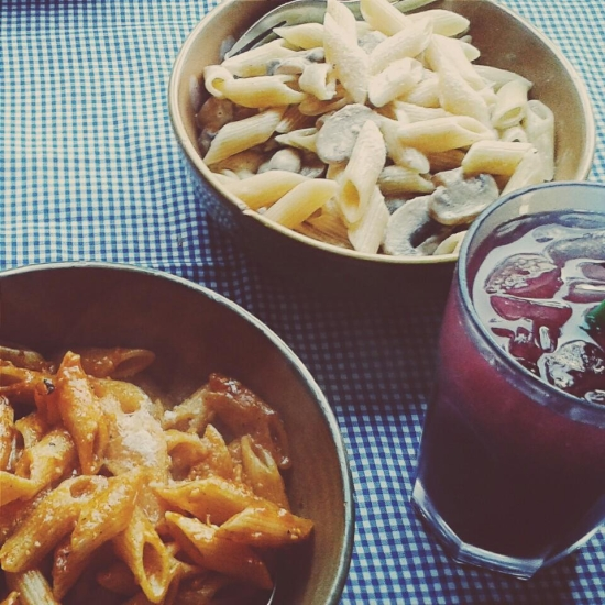 رستوران ایتالیایی خوب برای یک قرار عاشقانه
