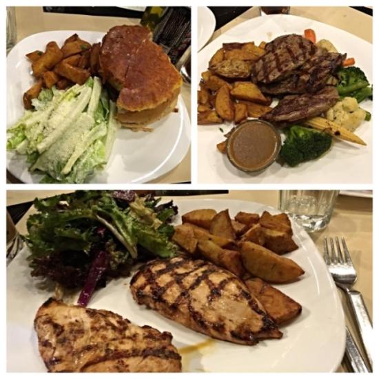 معرفی بهترین رستوران های ایتالیایی تهران به پیتزاخورها