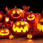 طراحی کدوی هالووین برای مراسم هالووین 2016