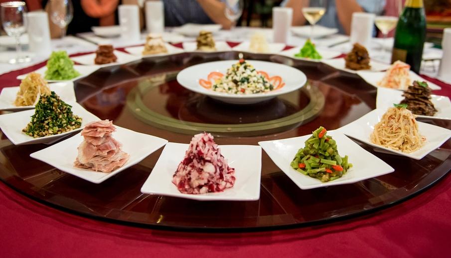 معرفی بهترین رستوران های چینی تهران به شکم بازها