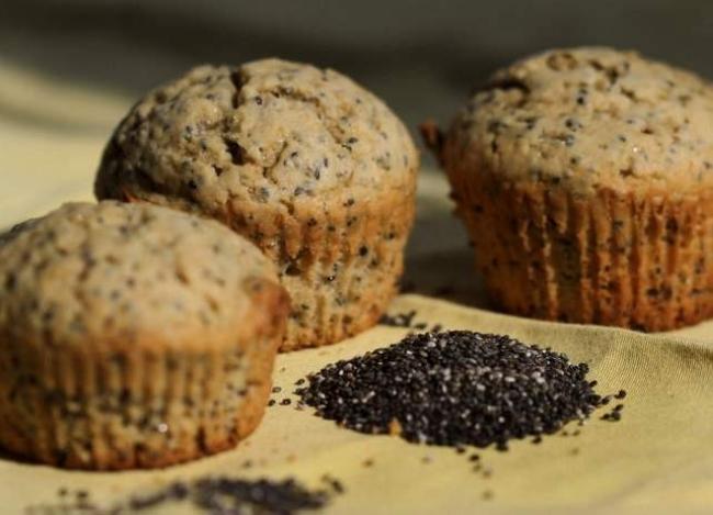 تهیه 5 مدل غذای رژیمی با دانه چیا