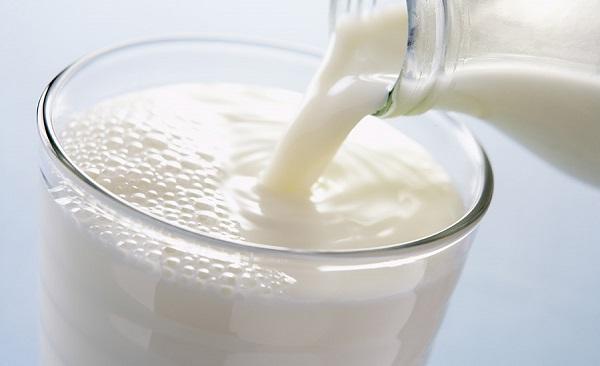 شیر کم لاکتوز بنوش