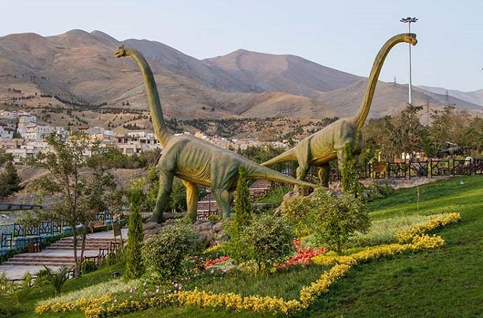 زیباترین پارک های تهران