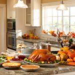 روز شکرگزاری چه روزی است؟