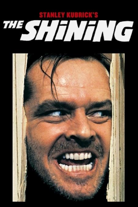 فیلم ترسناک درخشش