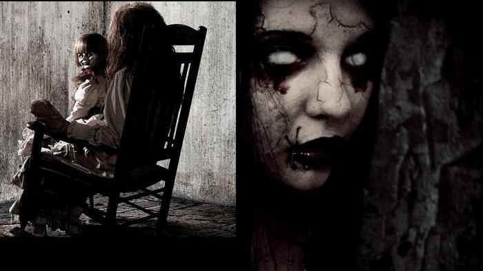 لیستی از 50 مورد از ترسناک ترین فیلمهای دنیا