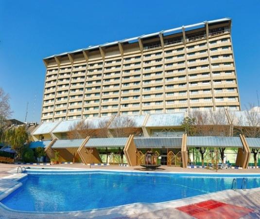 هتل بین المللی لاله بهترین هتل ایران