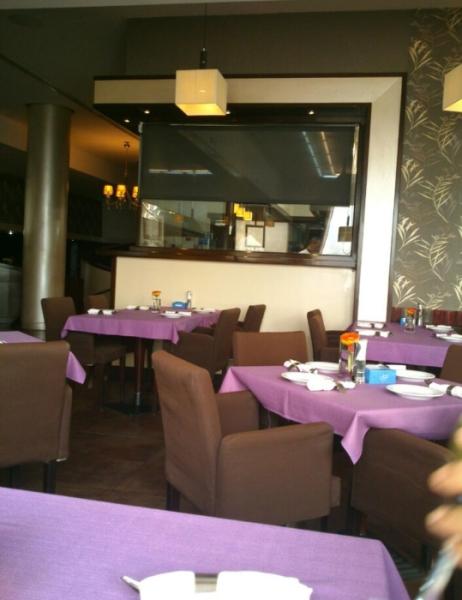 رستوران الیزه زیبا ترین رستوران تهران