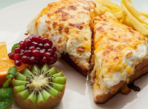 صبحانه خوشمزه تهران