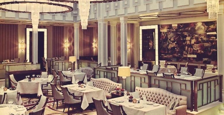میدونی گران ترین رستوران تهران کدومه؟
