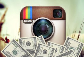 کسب درآمد در اینترنت به وسیله اینستاگرام