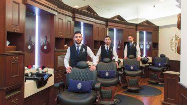 بهترین آرایشگاه مردانه تهران