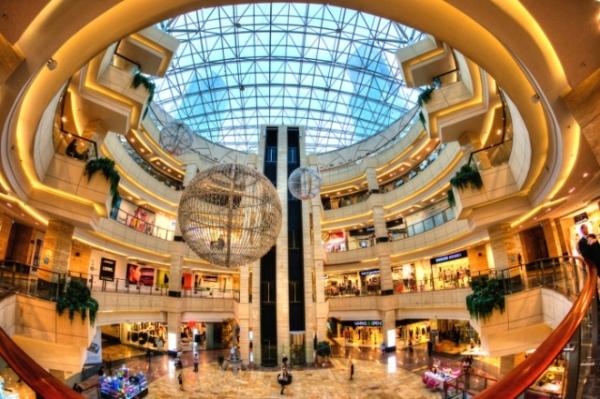 بهترین مرکز خرید تهران کجاست