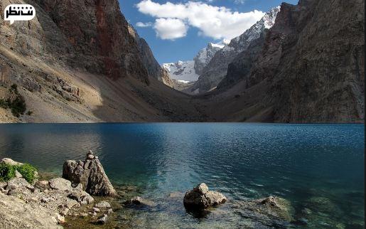 تاجیکستان از کشورهای بدون ویزا برای ایرانی ها