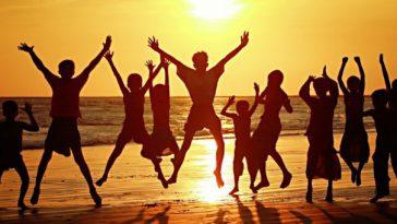 لیست شادترین کشورهای جهان در 2016