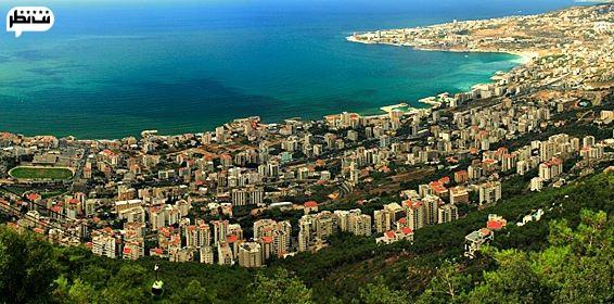 لبنان از کشورهای بدون ویزا برای ایرانی ها