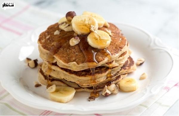 طرز تهیه صبحانه سریع