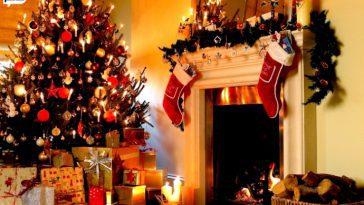 همه چیز درباره تاریخچه کریسمس و بابانوئل