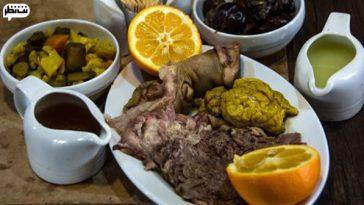 معروف ترین طباخی های تهران