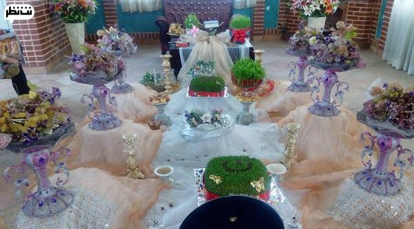 بهترین تالارهای عروسی تهران